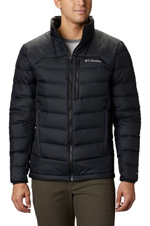 Columbia Autumn Park Down Jacket Erkek Mont
