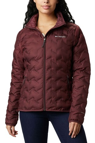 Columbia Delta Ridge Down Jacket Kadın Mont