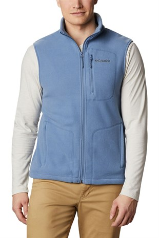 Columbia Fast Trek Fleece Vest Erkek Yelek