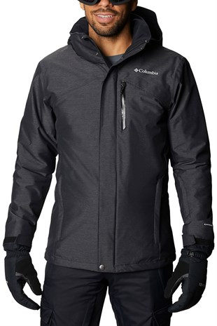 Columbia Last Tracks Jacket Erkek Mont