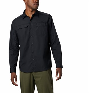 Columbia Silver Ridge2.0 Long Sleeve Shirt  Erkek Gömlek