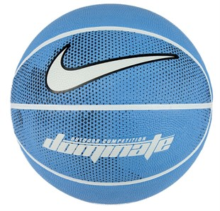 Nike Dominate Kauçuk 7 No Basketbol Topu