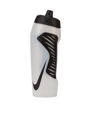 Nike Hyperfuel Water Bottle 24Oz Clear