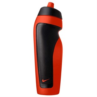 Nike Sport Water Bottle Brıght Crımson