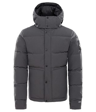 The North Face M Box Canyon Jacket Erkek Mont