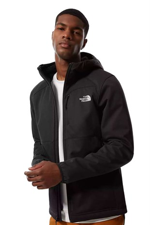 The North Face M Quest Hd Sftshl Erkek Ceket