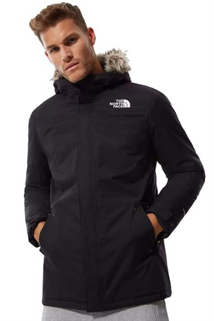 The North Face M Rec Zaneck Jkt Erkek Mont