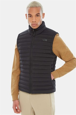 The North Face M Strch Dwn Vst Erkek Yelek