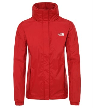 The North Face W Resolve Jkt Kadın Ceket
