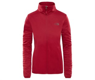 The North Face W Tanken Fz Jacket Kadın Ceket