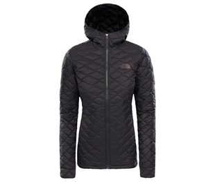 The North Face W Tball Hdy Kadın Mont